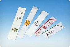 箸袋オリジナル